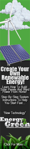 <em><em><em>Energy 2 Green</em></em></em> Review