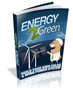 do-it-yourself energy plans